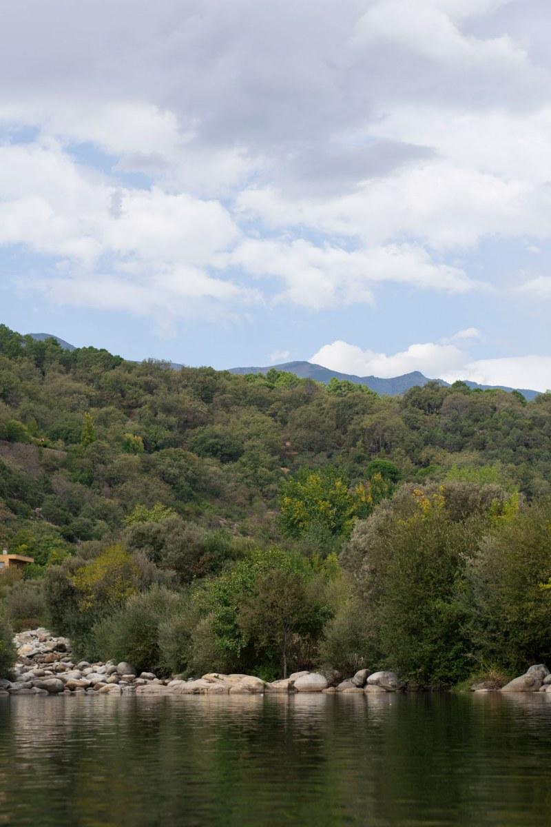 Monte, Candeleda