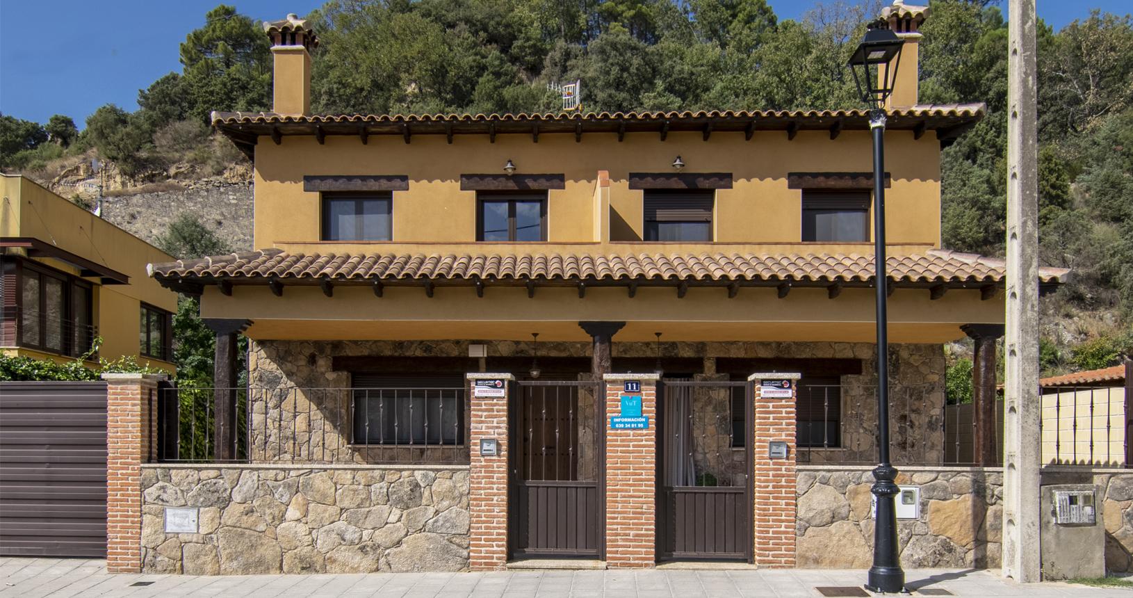 Casa rural Carreras Beach
