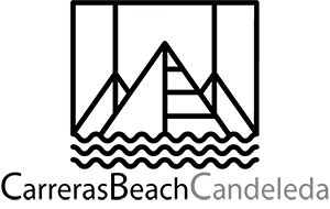 Logotipo Carreras Beach Candeleda
