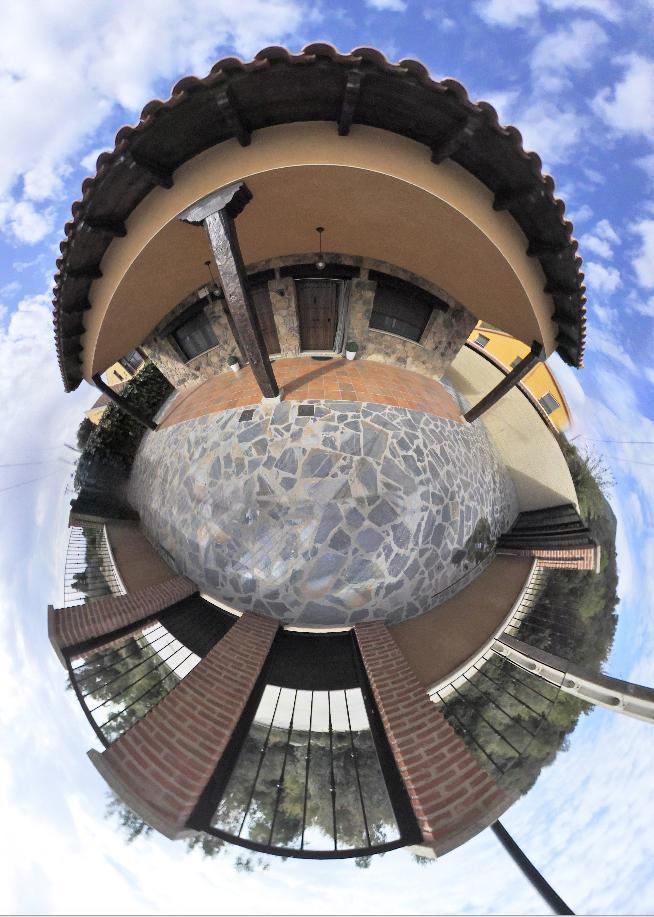 Carreras Beach Candeleda en Street View